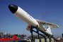 MACE MGM-13, Surface-to-surface tactical missile, Point Mugu, California, UAV, MYFV13P15_10.0360
