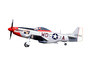 North American P-51D Mustang, photo-object, object, cut-out, cutout, tailwheel, MYFV14P08_03F