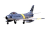 F-86 Sabre, USAF, photo-object, object, cut-out, cutout, MYFV14P08_05BF