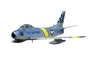F-86 Sabre, USAF, photo-object, object, cut-out, cutout, MYFV14P08_05F