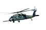 Sikorsky SH-60 Blackhawk, 6115, photo-object, object, cut-out, cutout
