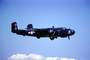North American B-25 Mitchel, Air-to-Air, flight, flying, airborne
