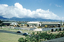 Hickam Air Force Base, Honolulu Hawaii, 1950's