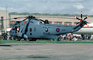 XZ591, Westland Sea King HAR.3, RAF, Royal Air Force, Rescue Helicopter