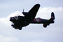 Avro 638 Lancaster, Royal Air Force