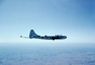 Boeing KB-29P Superfortress, rigid flying boom system, Aerial Refueling, Air-to-Air, 1950's