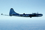486428, Boeing KB-29P Superfortress, rigid flying boom system, Aerial Refueling, Air-to-Air, milestone of flight, 1950's