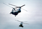 Operation Kernel Blitz, Boeing CH-46 Sea Knight, urban warfare training, MYMV02P05_19