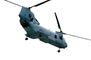 CH-46 Sea Knight photo-object, object, cut-out, cutout, MYMV03P03_08F