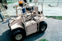 ROV, driverless, remotely operated vehicle, robot, Operation Kernel Blitz, urban warfare training