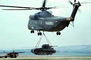 Sikorsky CH-53 Stallion, Lifting Tank, milestone of flight