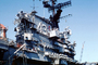 USS Coral Sea, CV-43, USN, United States Navy, Midway-class aircraft carrier, MYNV01P07_04