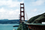 Golden Gate Bridge, USS Coral Sea, CV-43, USN, United States Navy, Midway-class aircraft carrier, MYNV01P08_11