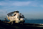 Sikorsky SH-3 Sea King, USS Kitty Hawk (CV-63), MYNV02P06_19.1702