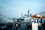 Hot Dog Stand, USS Kitty Hawk (CV-63), USN, United States Navy, MYNV02P07_17