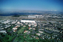 NASA's Ames Research Center, Moffett Field, Dirigible Airship Hangar, runway
