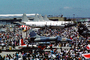 People, Crowds, Airshow, Lockheed P-3 Orion, MYNV03P14_15
