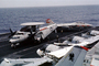 Grumman E-2C Hawkeye, NE-602, 163027, VAW-116 'Sun Kings', folded wings, MYNV06P12_18