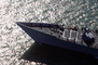 Ship Bow of the USS Gary FFG-51, ship, vessel, hull, maritime, warship