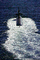 USS Drum, SSN 667, Nuclear Powered Sub, American, Sturgeon-class attack submarine, USN, United States Navy, MYNV07P12_07