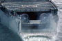 an LCAC with a face, USS Fort Fisher (LSD-40), Pareidolia, wilderment of a face, MYNV09P04_19B