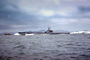 SS-318 USS Baya, Balao class Submarine, World War-II, WW2, WWII, 318, USN, United States Navy, MYNV09P15_11