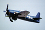 Grumman F8F Bearcat, World War-II, WW2, WWII