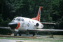 T-39 Sabreliner, Pensacola Naval Air Station, National Museum of Naval Aviation, NAS