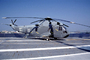 H-3 Sea King, HS-6, 9932, USS Yorktown CV-10 (CV/CVS-10), 149932, 55, Patriot's Point, Mount Pleasant, MYNV15P05_15