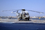 H-3 Sea King, HS-6, 9932, USS Yorktown CV-10, (CV/CVS-10), 149932, 55, Patriot's Point, Mount Pleasant, MYNV15P05_16