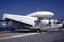 Grumman E-1B Tracer, Piston Powered Prop, USS Yorktown CV-10, Carrier Based Airborne Radar, Maritime Surveillance, Carrier Airborne early warning, USN, Patriot's Point, Mount Pleasant, MYNV15P06_06
