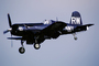 VC-3, Vought F4U Corsair, USN, United States Navy