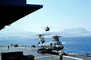 Palma, Crete, Greece, USS Guam (LPH-9), Iwo Jima-class amphibious assault ship, MYNV16P15_03