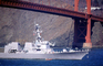 USS Momsen (DDG 92), Arleigh Burke class, Guided Missile Destroyer - DDG, MYNV17P08_03