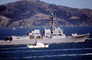 USS Momsen (DDG 92), Arleigh Burke class, Guided Missile Destroyer - DDG, MYNV17P08_08