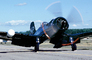 Vought F4U Corsair, USN, United States Navy