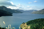 Lake Hakone, water
