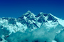 Mount Everest, Himalayas, Sagarmatha, Chomolungma, Mt. Everest, NANV01P03_01.1270