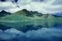 Clouds, Water, Island of Moorea, NDPV02P01_07