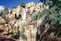 waterfall, cliff, Rocky Ledge Waterfall, NMTV01P05_01