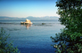 Cape Flattery area, ocean, calm, still, Olympic Peninsula, NNTV03P08_19