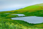 Pond, hills, lake, water, Wet, Liquid, Point Reyes National Seashore, reservoir