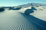Sand Dunes, ripples, sand texture, sandy, ridges, mountains, Wavelets, NPSV02P14_07
