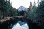 Merced River, Half Dome, reflections, water, NPYV01P05_12