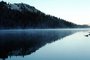 Reflecting Lake, Mountain, Calm, water, NPYV02P08_12