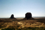 Monument Valley, geologic feature, butte, NSAV03P11_15