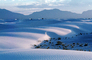 White Sands National Monument, New Mexico, NSMV01P02_06