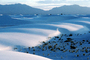 White Sands National Monument, New Mexico, NSMV01P02_11