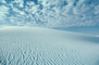 Ripples in the Sand, Alto Cumulus Clouds, Wavelets, NSMV01P05_11