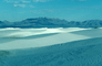 White Sands National Monument, New Mexico, NSMV01P08_17